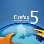 firefox 150x150 Firefox 5 Beta 3 Çıktı, İndirebilirsiniz!